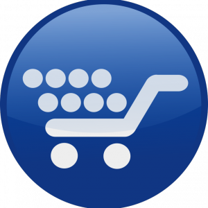 shopping-cart-blue